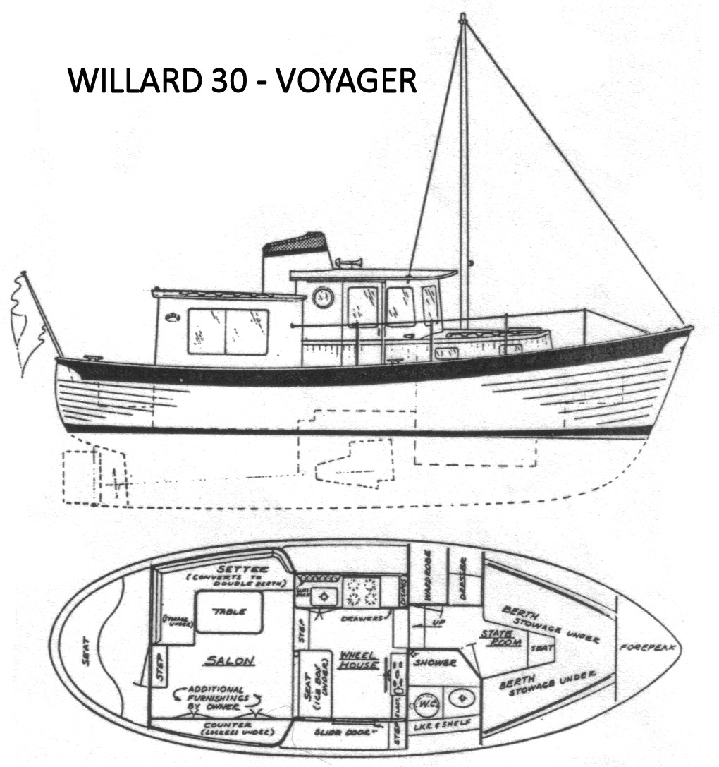W30 Voyager