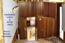 Beluga Main Cabin