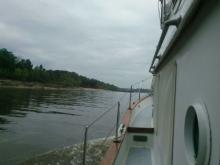 Damtootin side deck