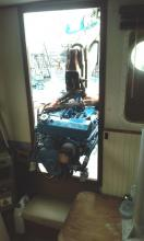 Ireland - engine replace