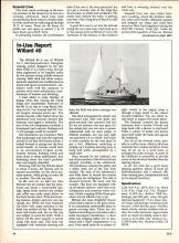 Sea Horse article