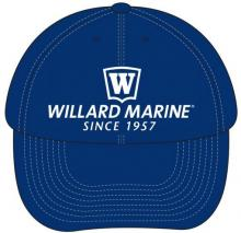 Willard caps for all!