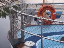 Nuala May Auxiliary anchors