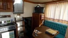 Quasar cabin